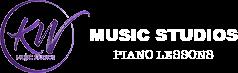KW Music Studios – Piano Lessons