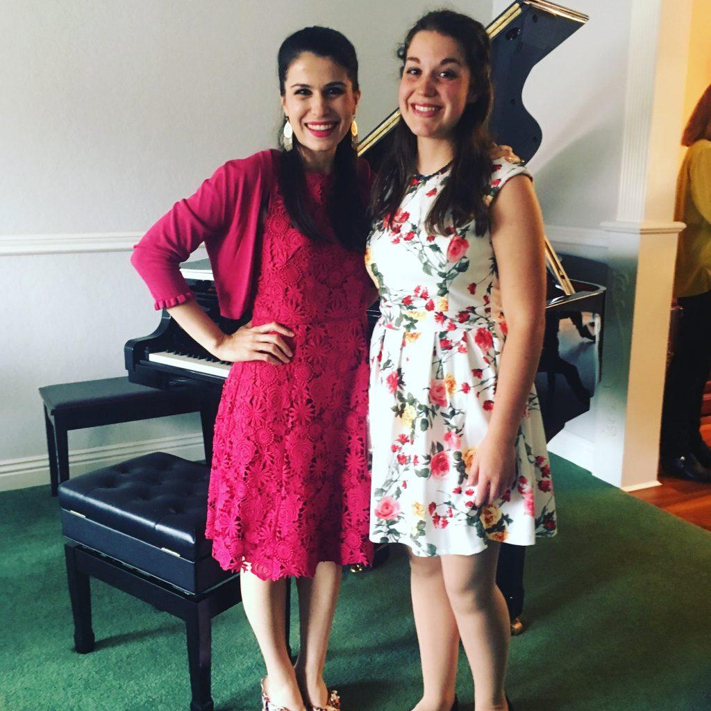 Piano Lessons in Irvine