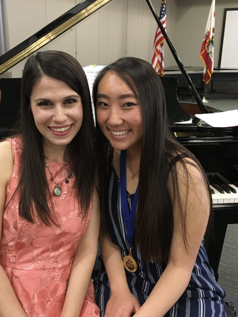 Music Lessons in Irvine