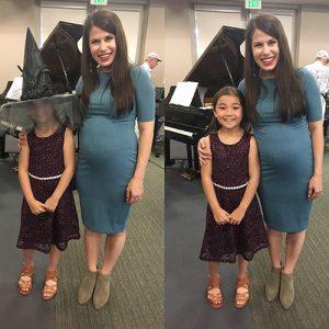 Piano Teacher in Irvine