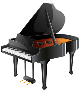 San Juan Capistrano piano lessons